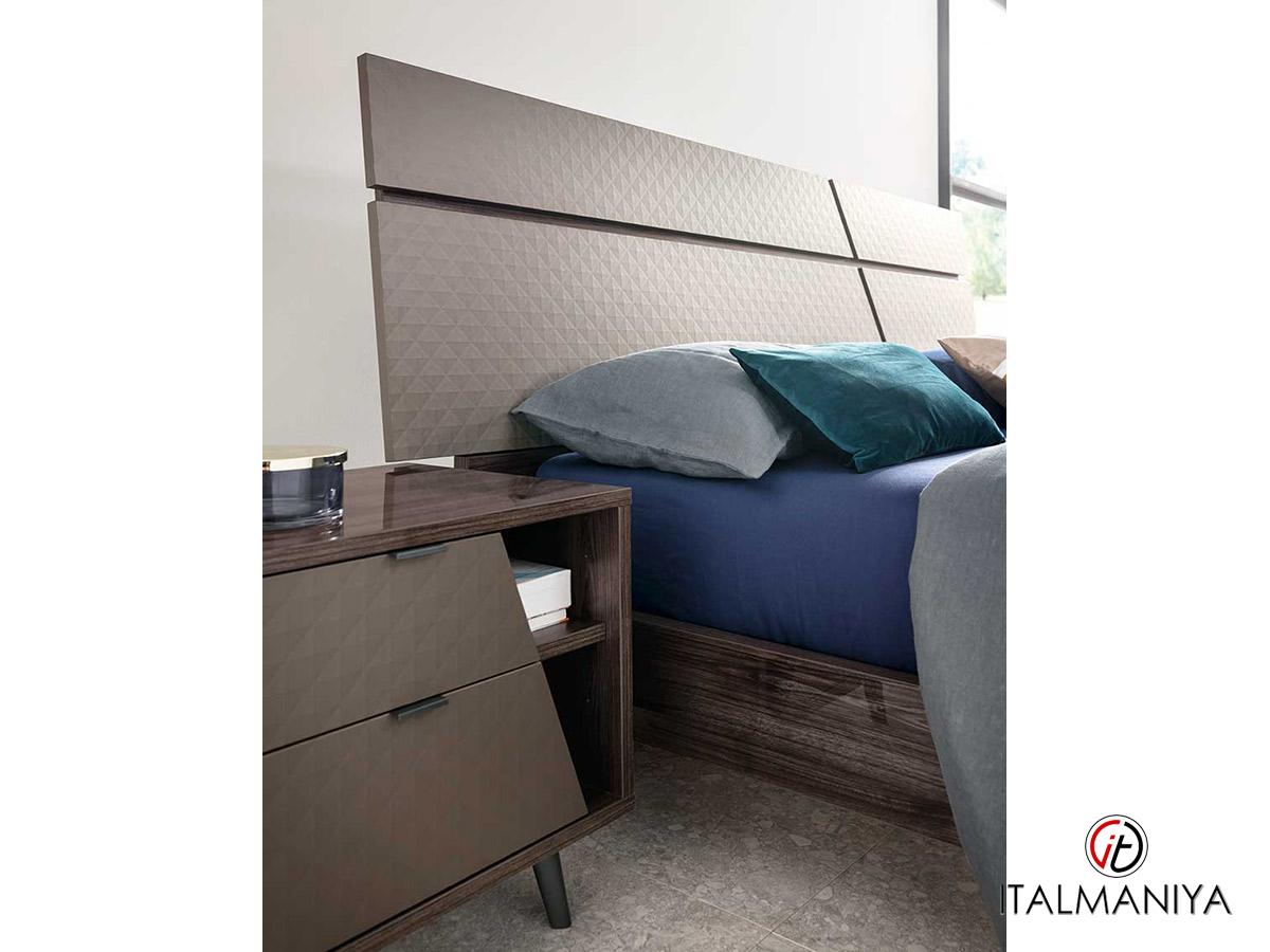 Фото 3 - Спальня FRIDA фабрики Alf