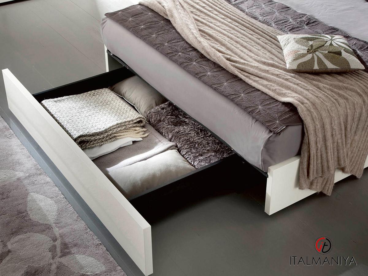 Фото 2 - Спальня Imperia фабрики Alf