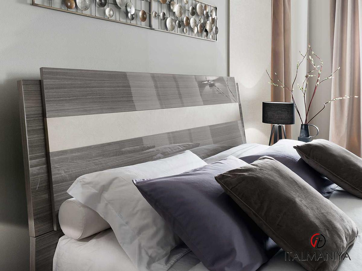 Фото 3 - Спальня Iris фабрики Alf