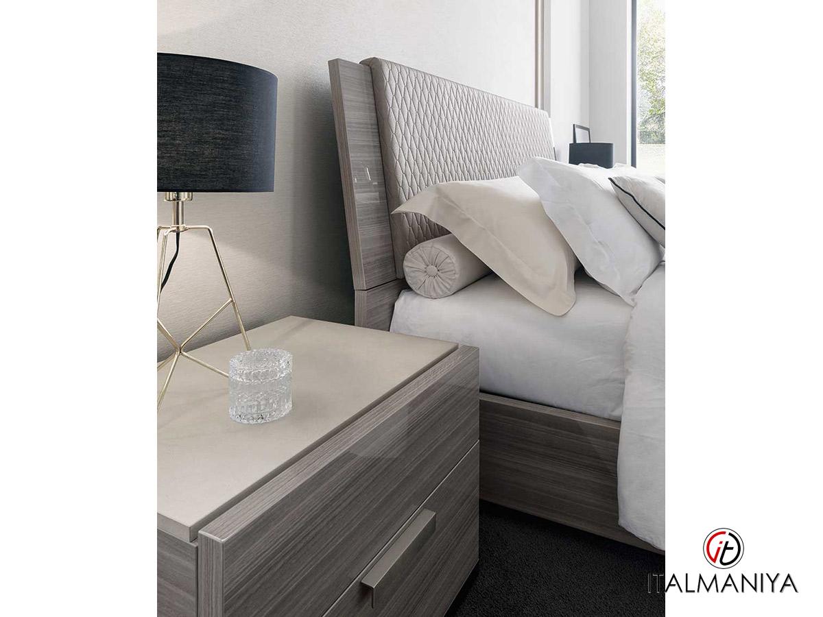 Фото 5 - Спальня Iris фабрики Alf