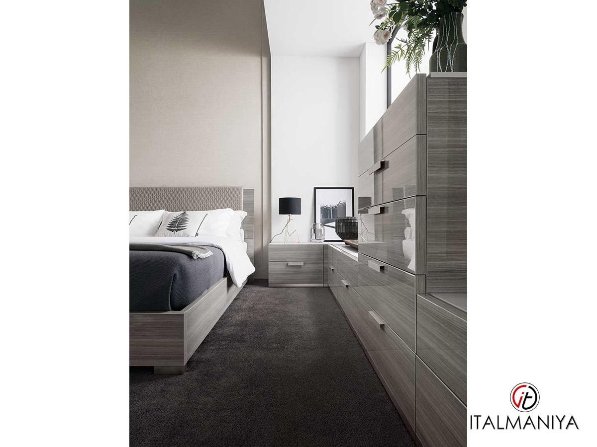 Фото 7 - Спальня Iris фабрики Alf