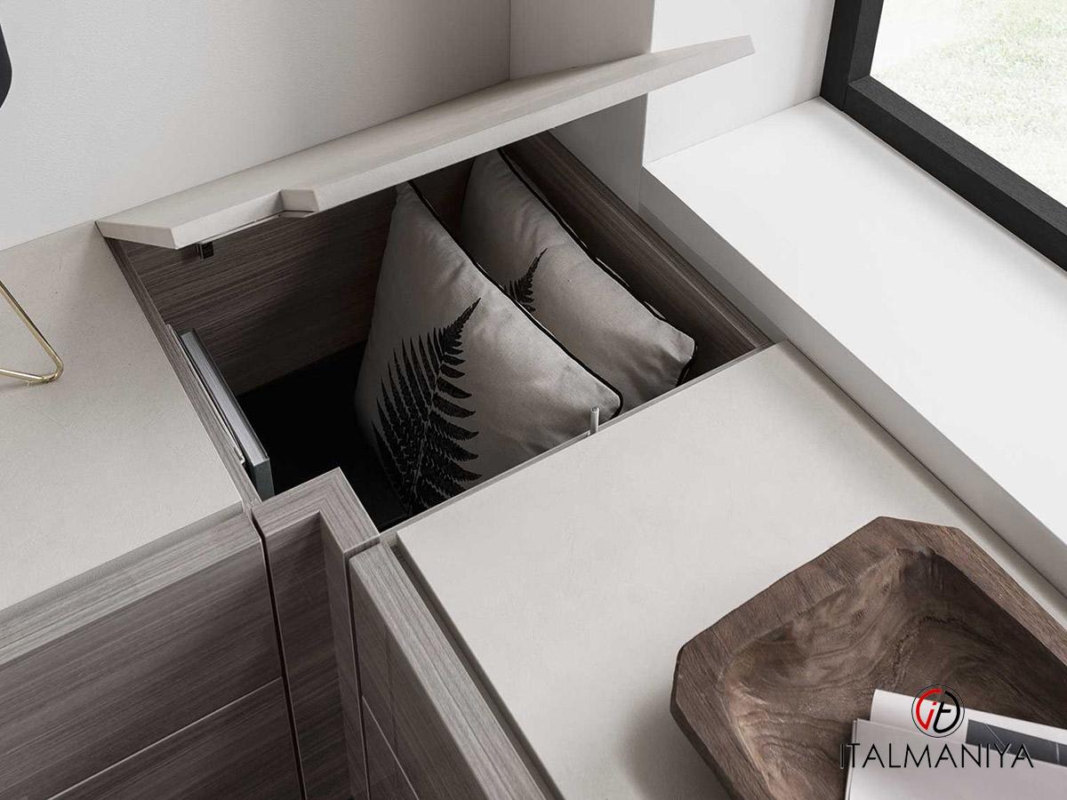 Фото 8 - Спальня Iris фабрики Alf