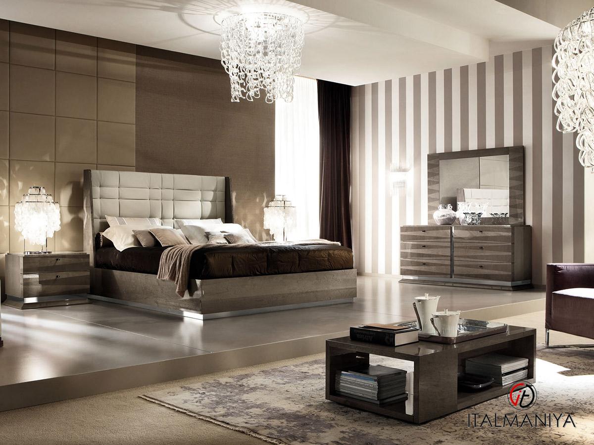 Фото 2 - Спальня Monaco фабрики Alf