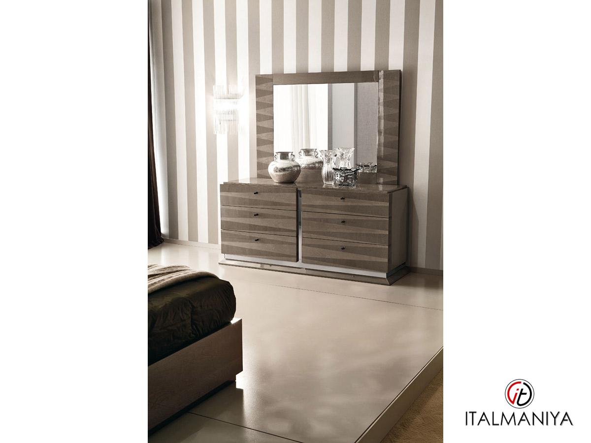 Фото 6 - Спальня Monaco фабрики Alf