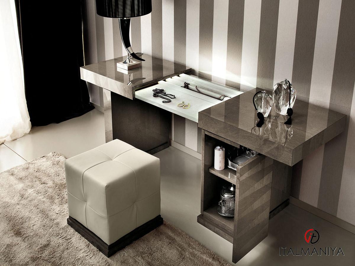 Фото 4 - Спальня Monaco фабрики Alf