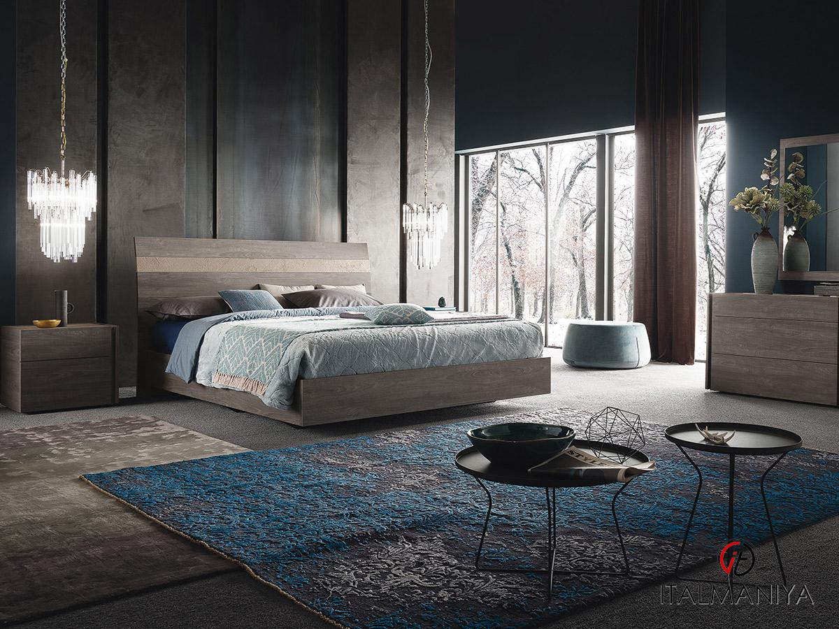 Фото 1 - Спальня Nizza фабрики Alf