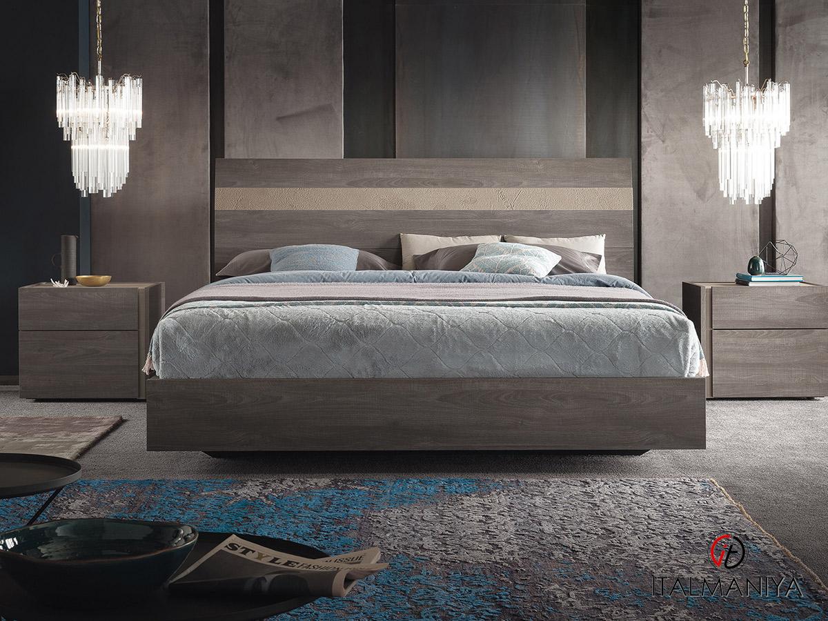 Фото 2 - Спальня Nizza фабрики Alf