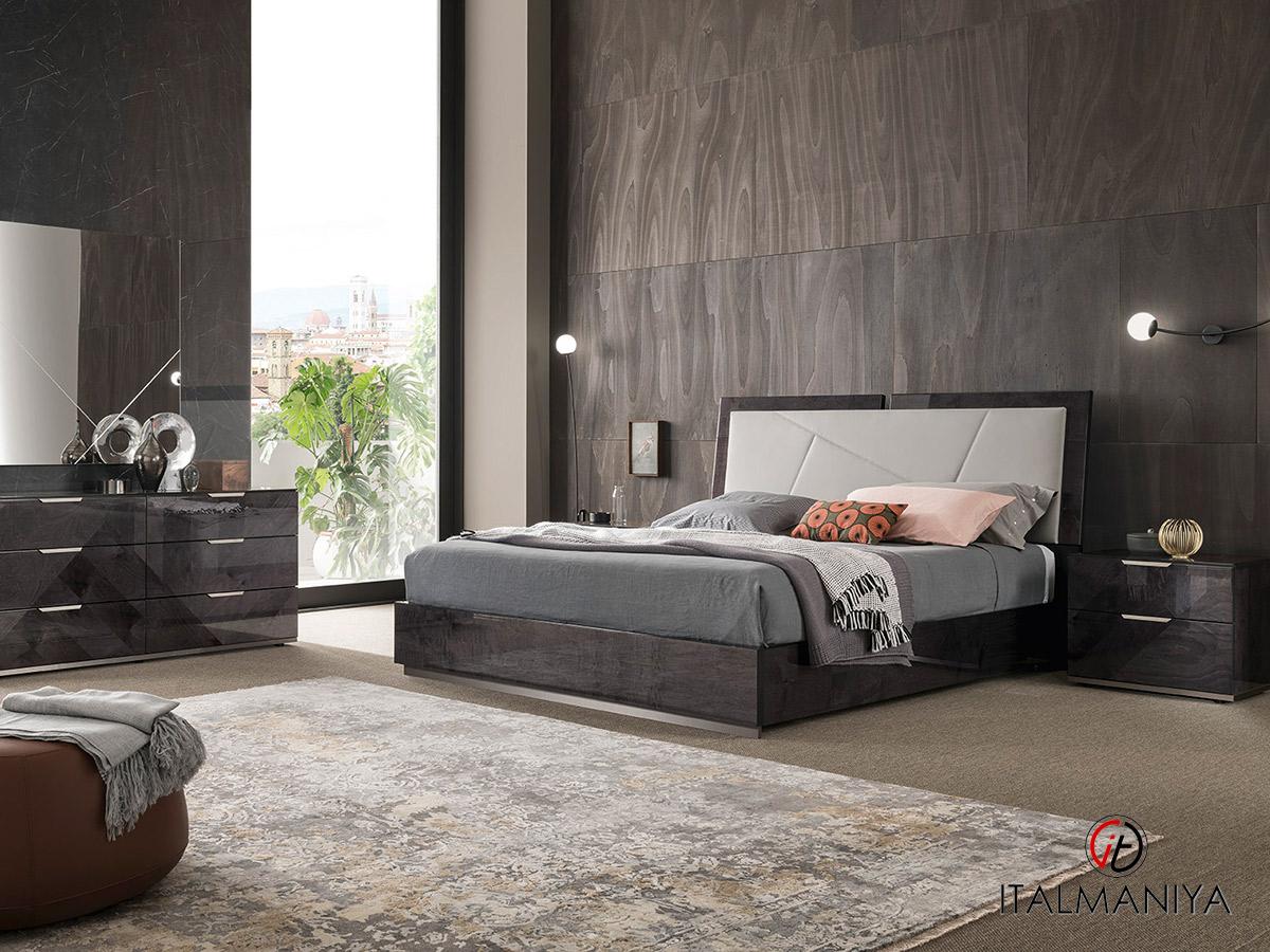 Фото 1 - Спальня Riviera фабрики Alf