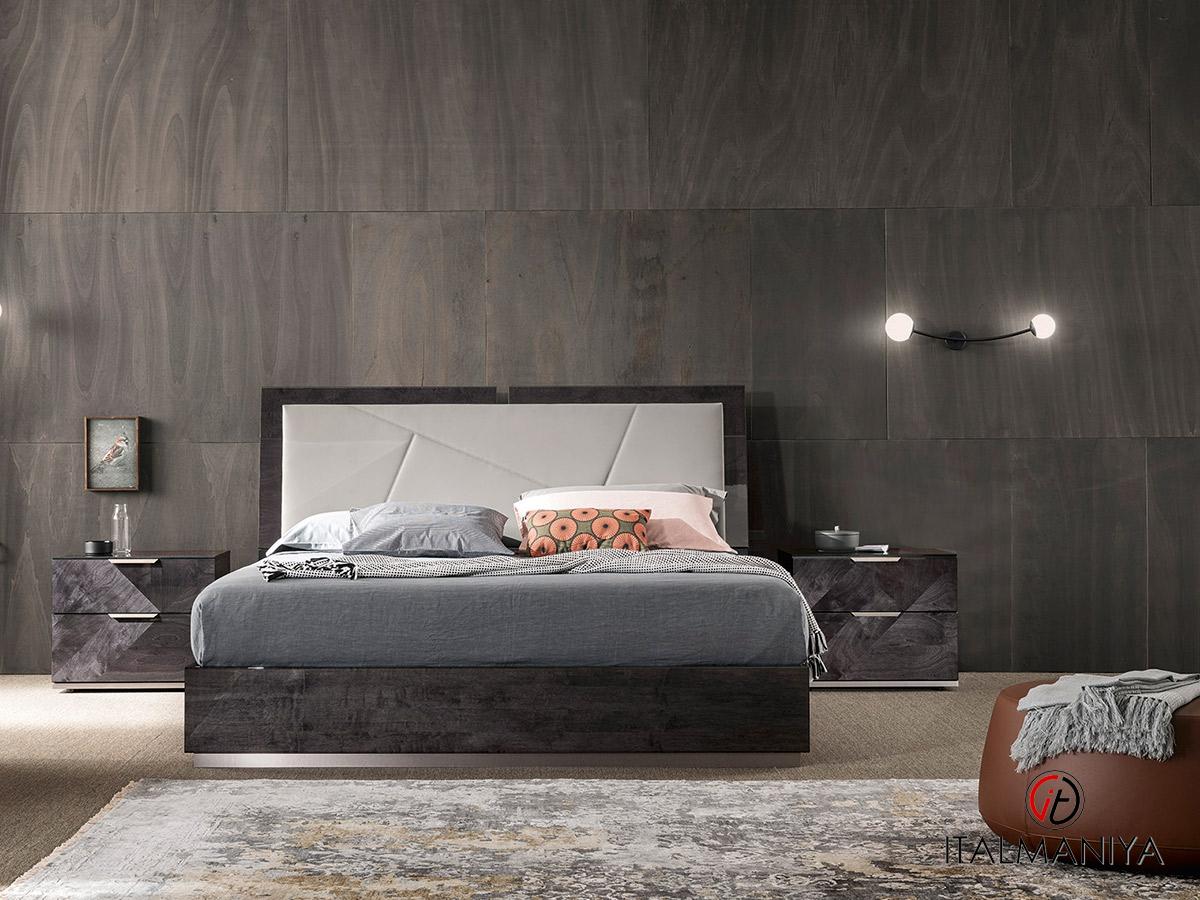 Фото 2 - Спальня Riviera фабрики Alf