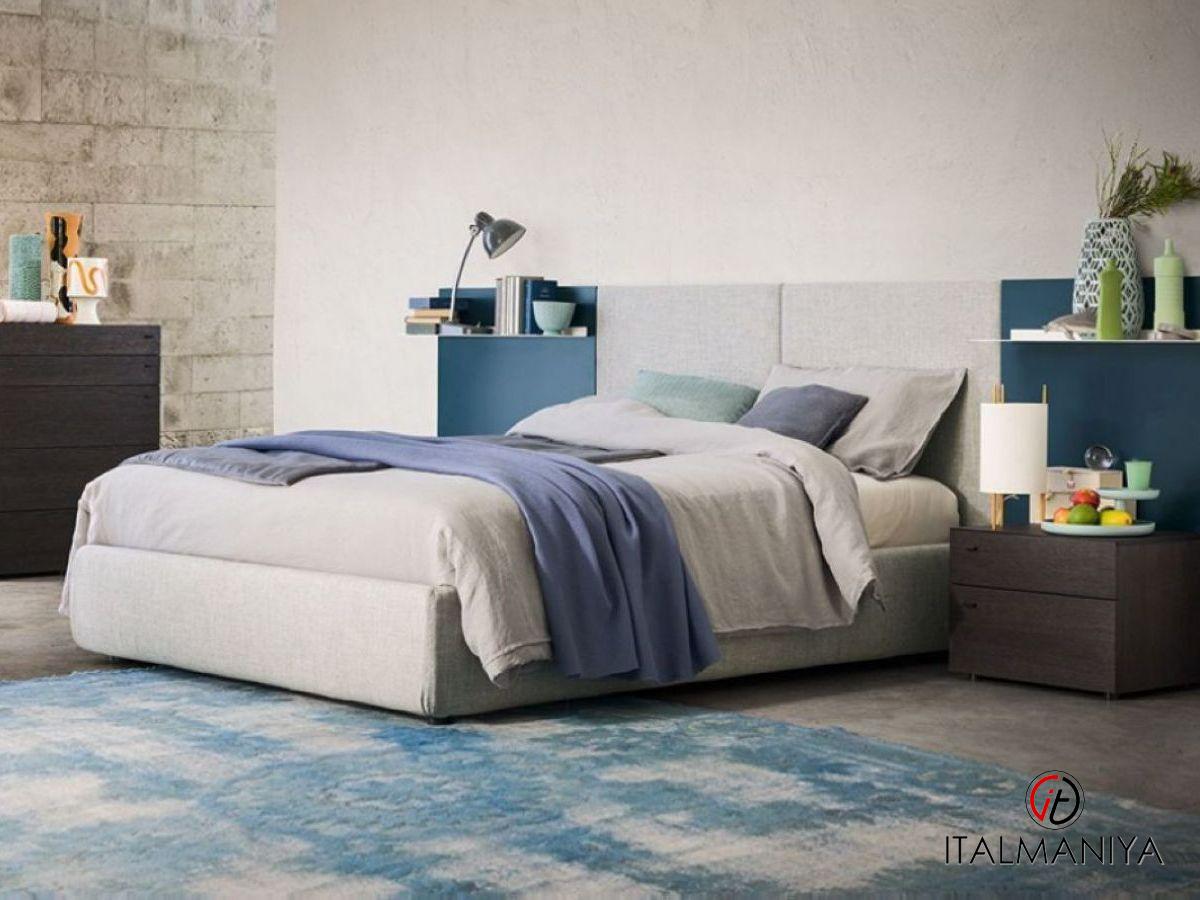Фото 1 - Спальня Suite System фабрики Alf