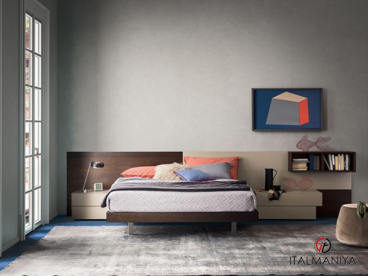 Фото 2 - Спальня Suite System фабрики Alf