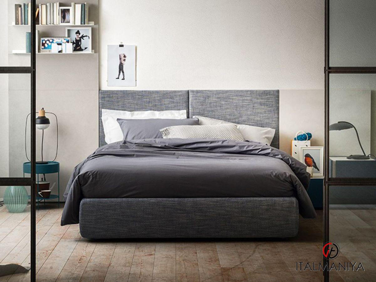 Фото 3 - Спальня Suite System фабрики Alf