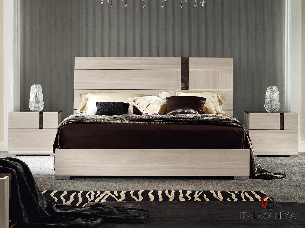 Фото 2 - Спальня Teodora фабрики Alf