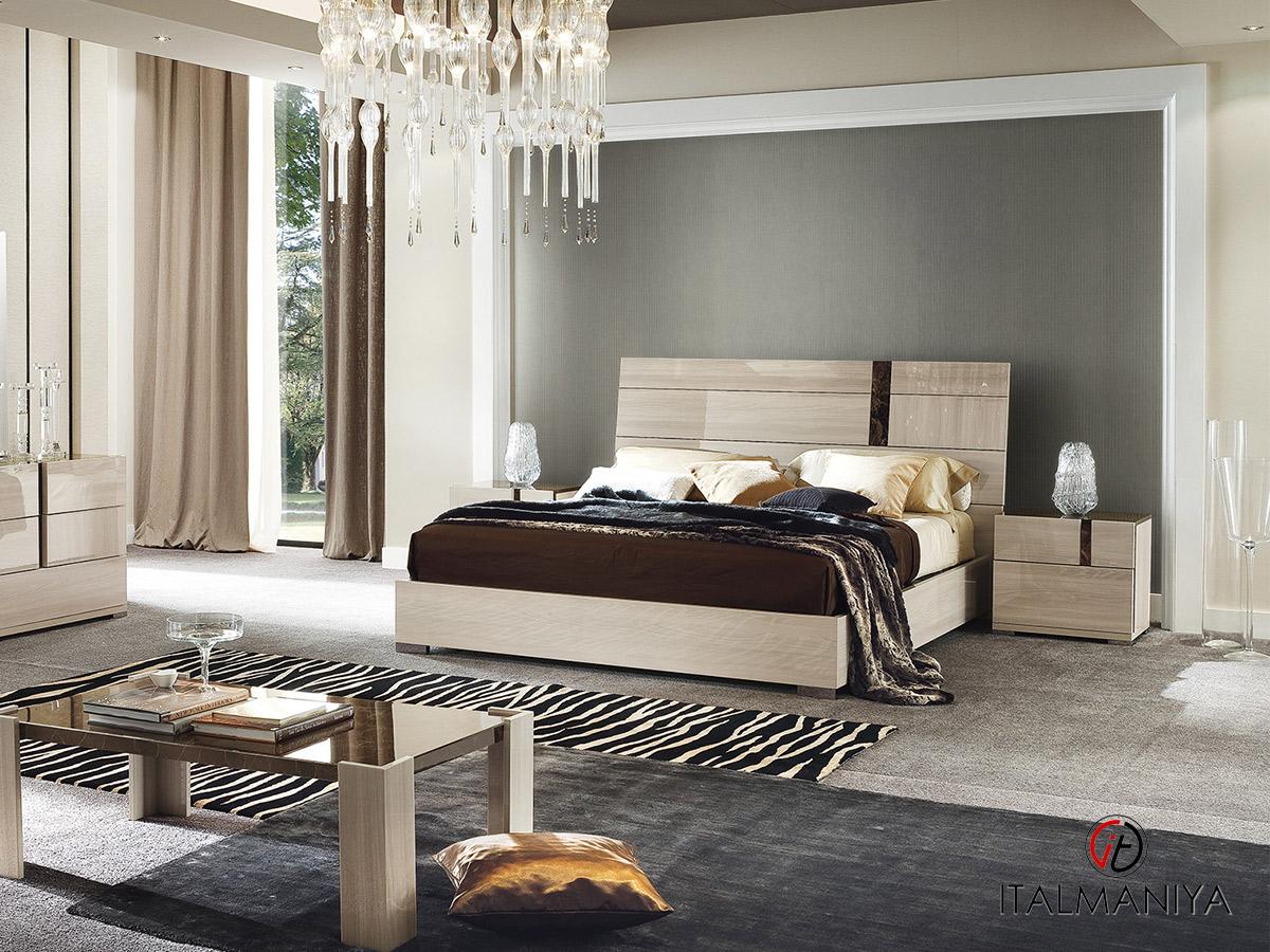 Фото 1 - Спальня Teodora фабрики Alf