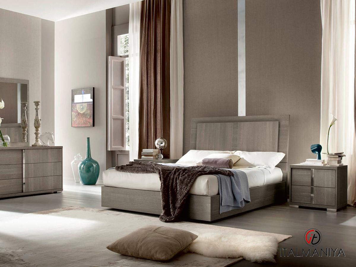 Фото 1 - Спальня Tivoli фабрики Alf