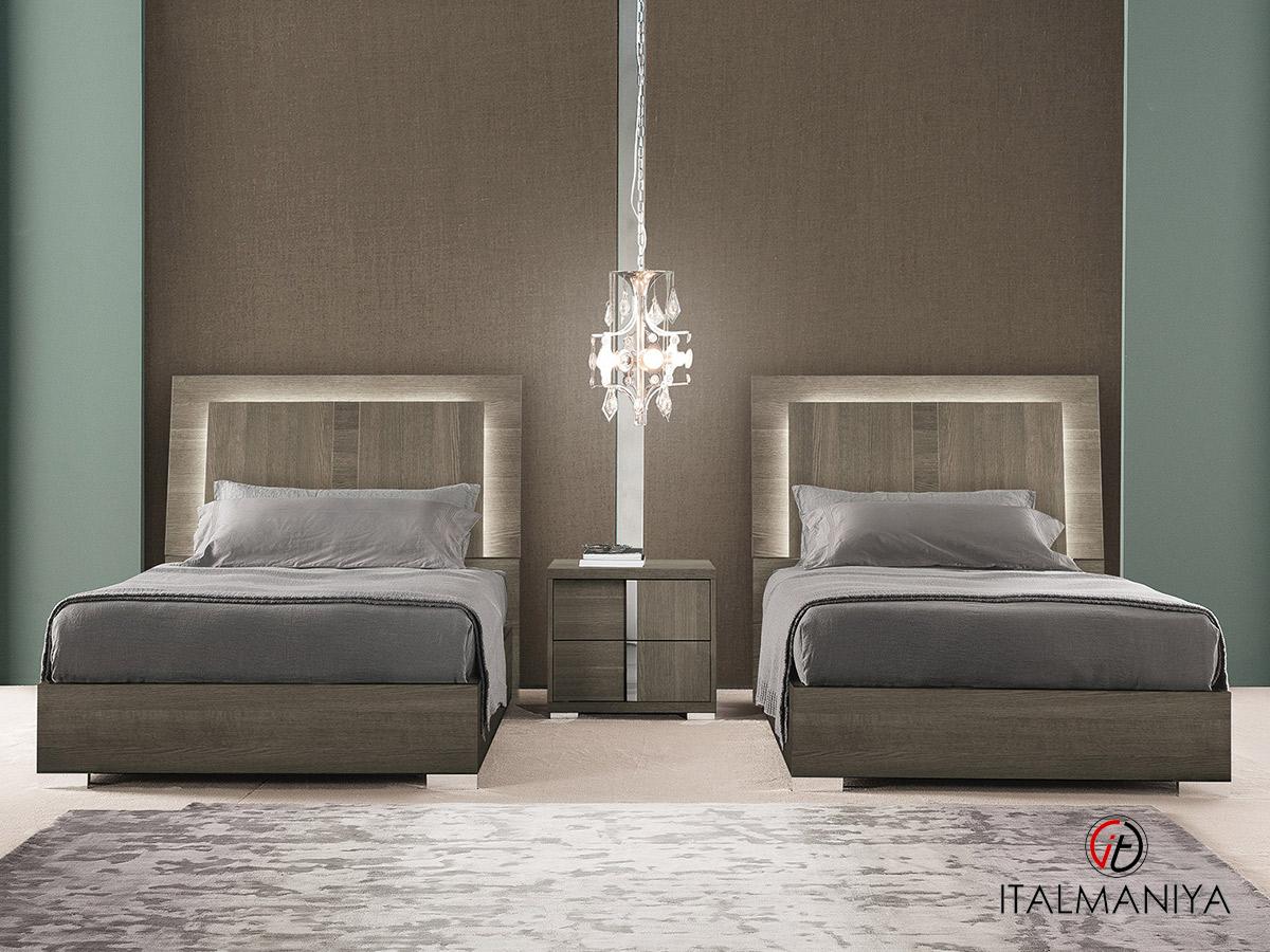 Фото 3 - Спальня Tivoli фабрики Alf
