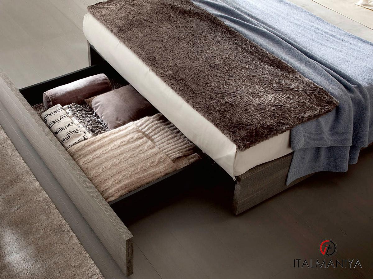 Фото 4 - Спальня Tivoli фабрики Alf
