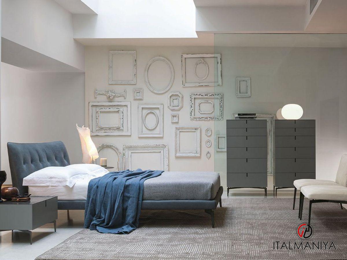 Фото 2 - Спальня Arca фабрики Alivar