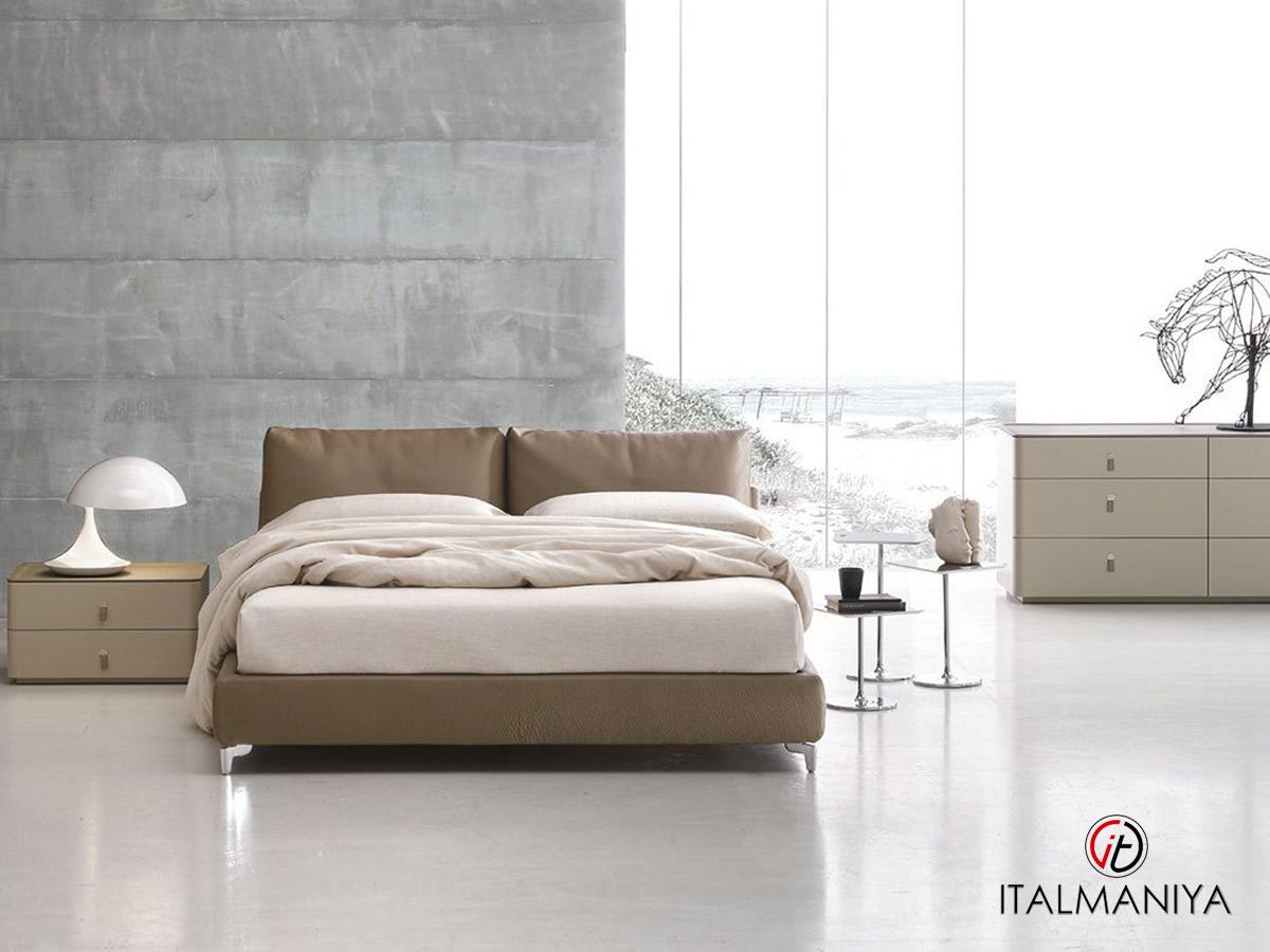 Фото 1 - Спальня Oasi фабрики Alivar