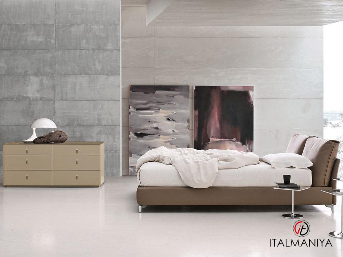 Фото 2 - Спальня Oasi фабрики Alivar