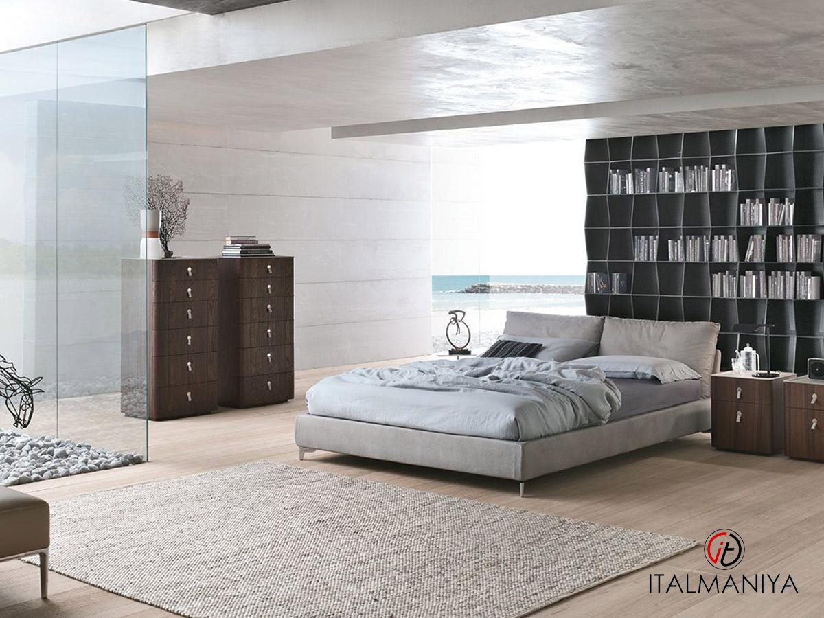 Фото 3 - Спальня Oasi фабрики Alivar