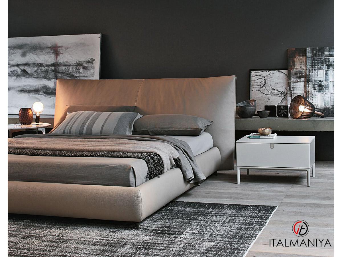 Фото 2 - Спальня Suite фабрики Alivar