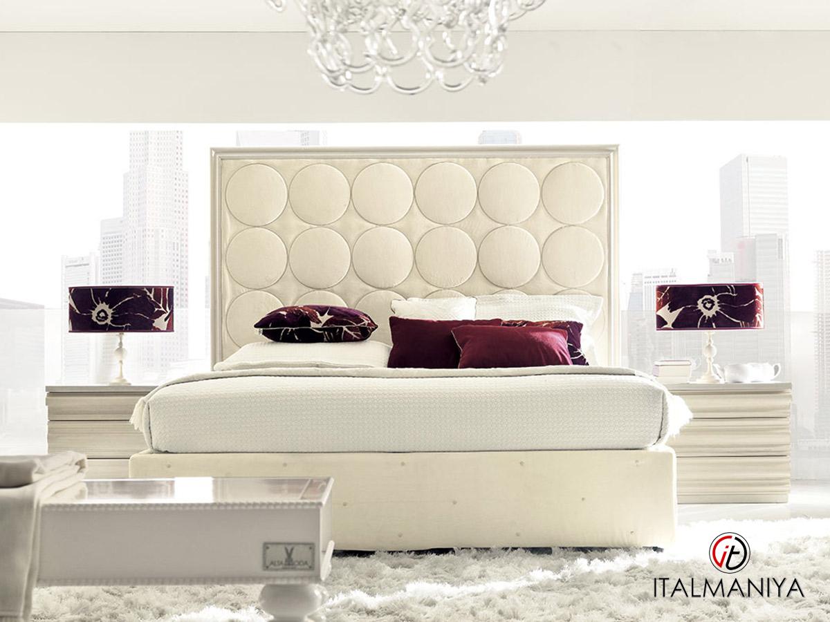Фото 2 - Спальня Home фабрики Altamoda