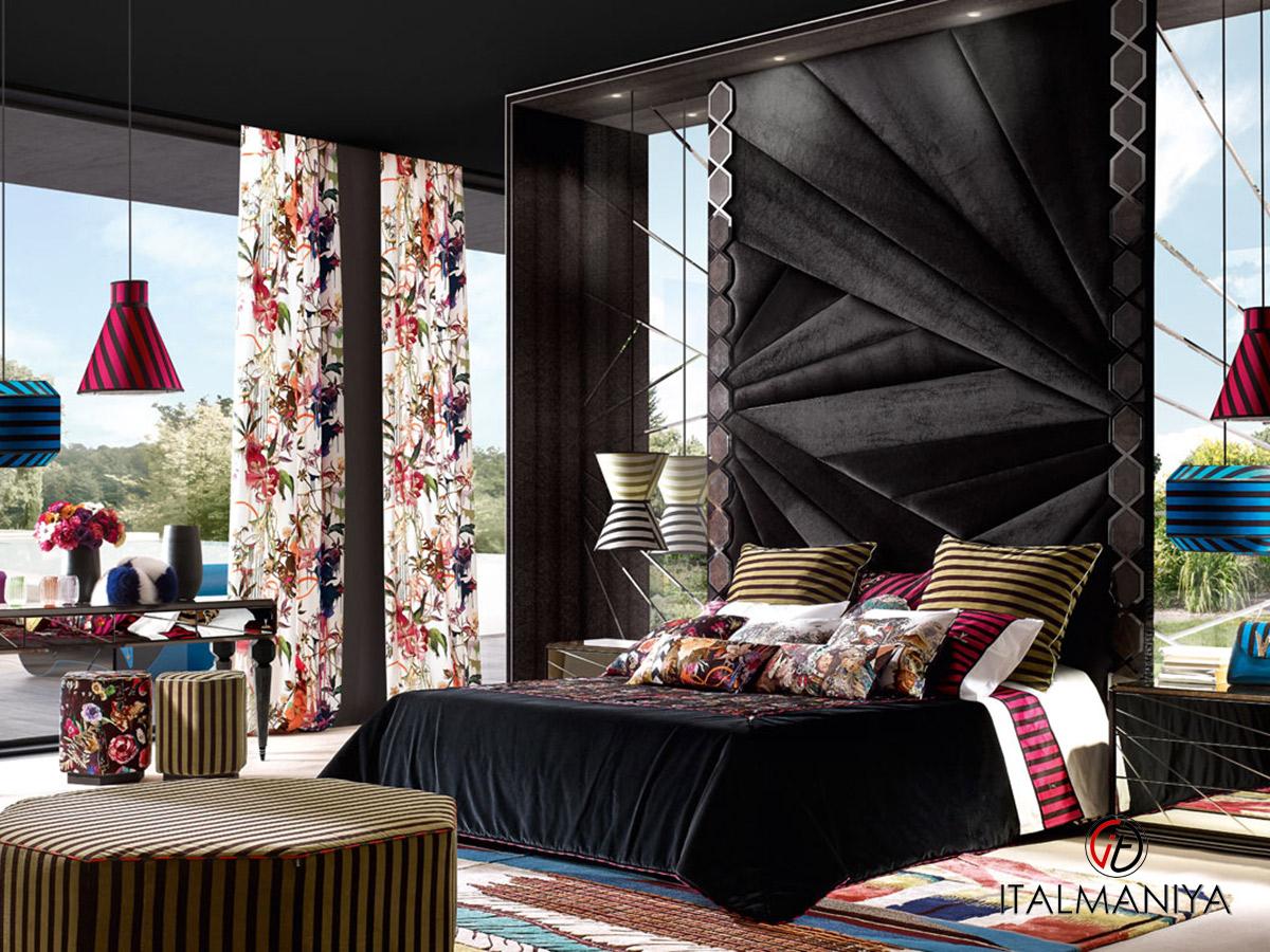 Фото 2 - Спальня Jaguar фабрики Altamoda