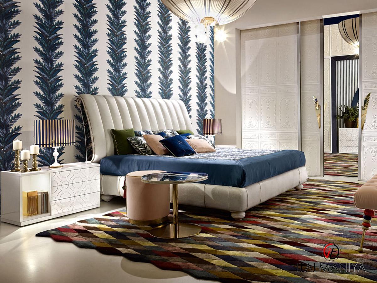 Фото 3 - Спальня Jaguar фабрики Altamoda
