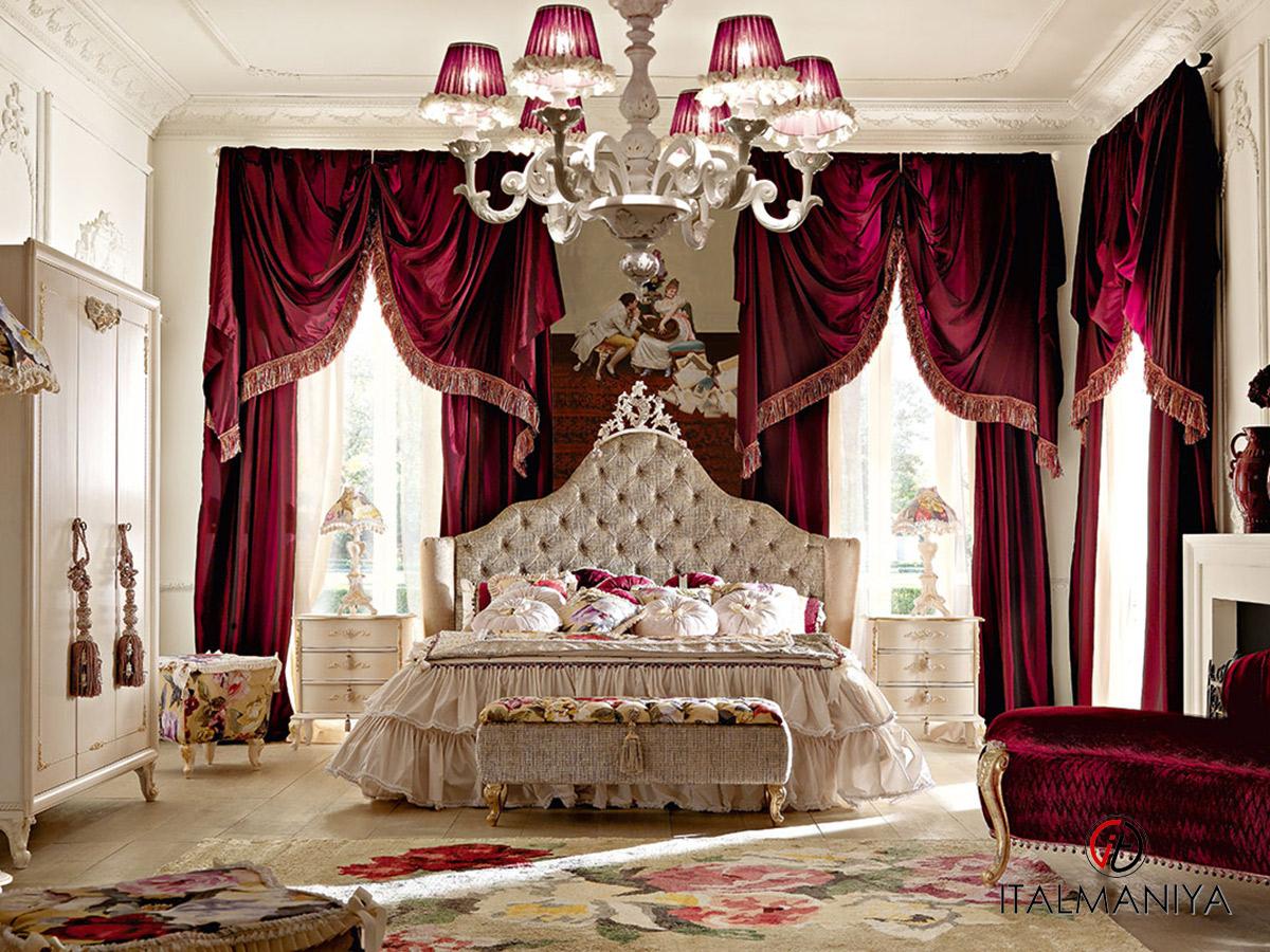 Фото 1 - Спальня VIPART фабрики Altamoda