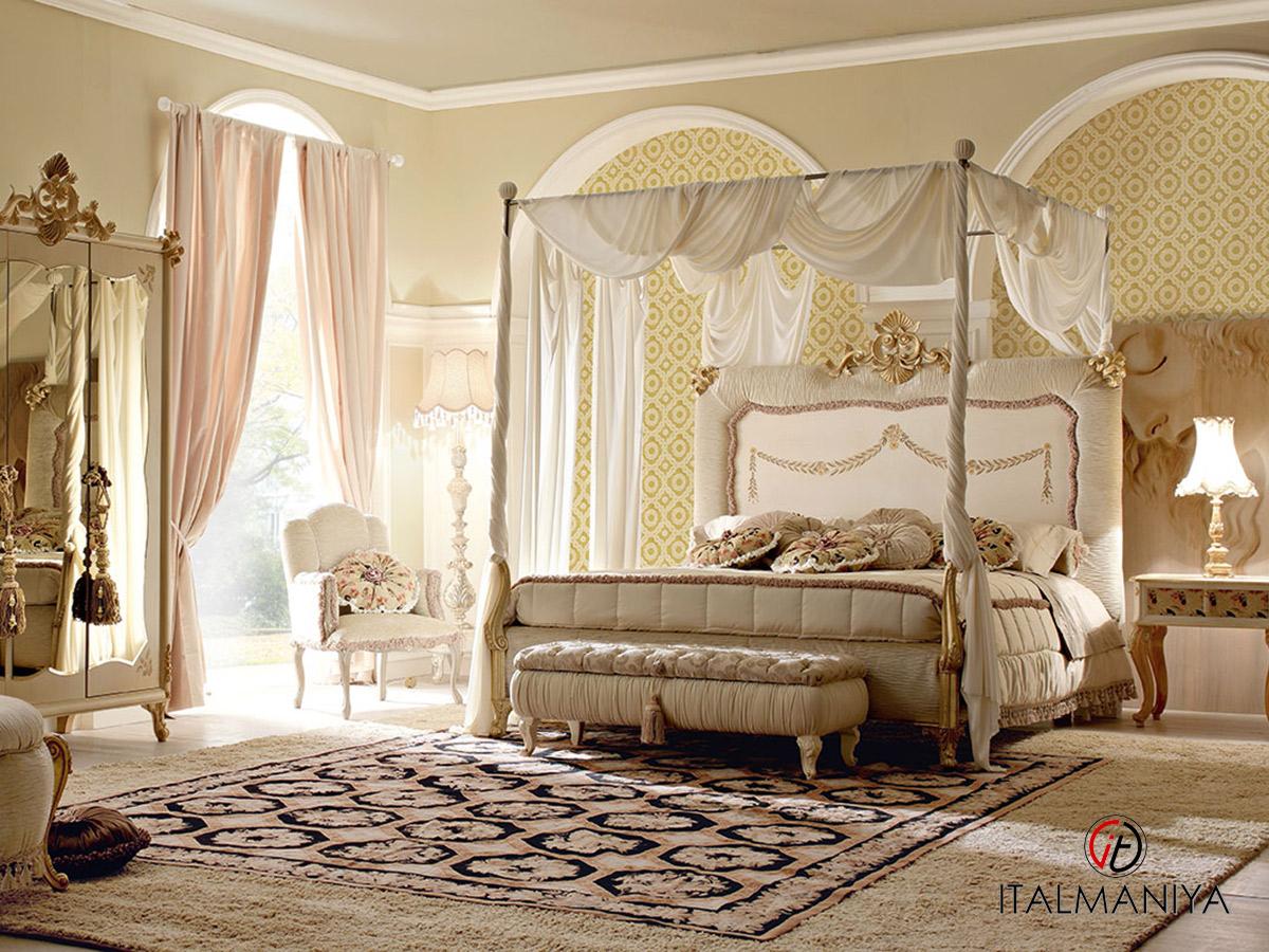 Фото 3 - Спальня VIPART фабрики Altamoda