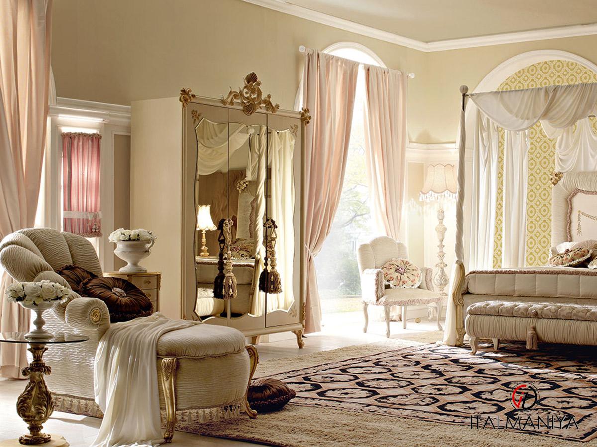 Фото 4 - Спальня VIPART фабрики Altamoda