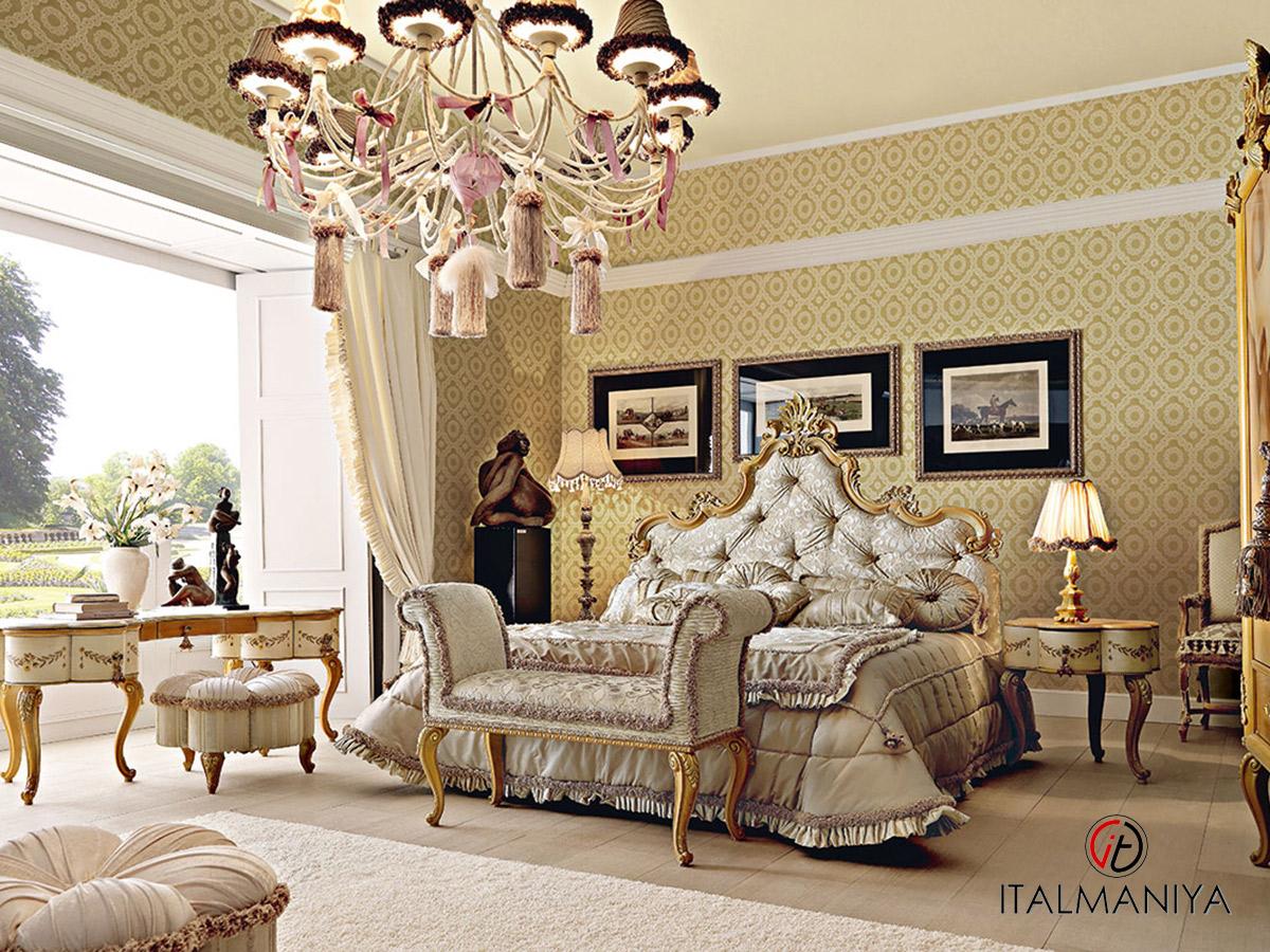 Фото 5 - Спальня VIPART фабрики Altamoda
