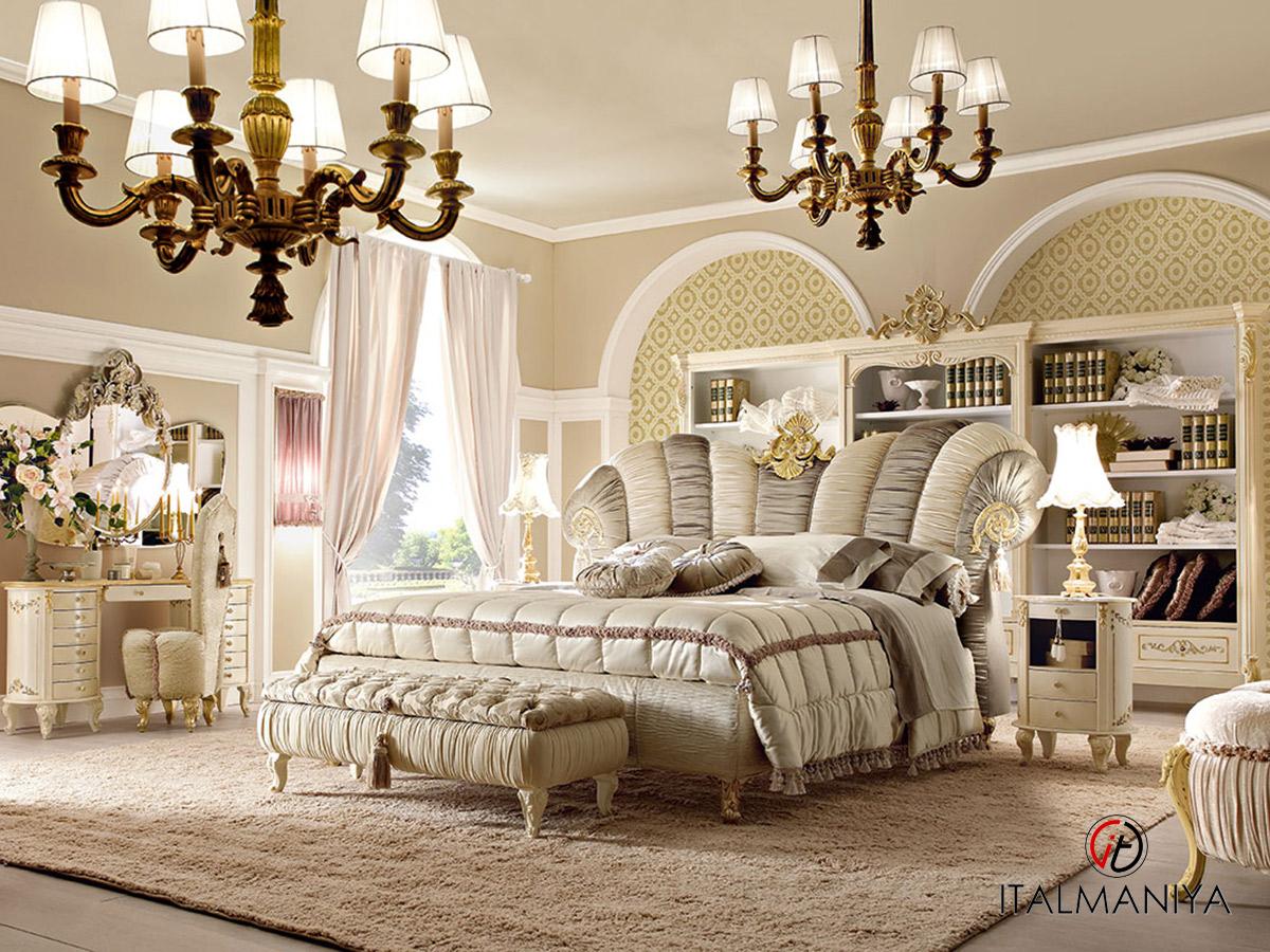 Фото 6 - Спальня VIPART фабрики Altamoda