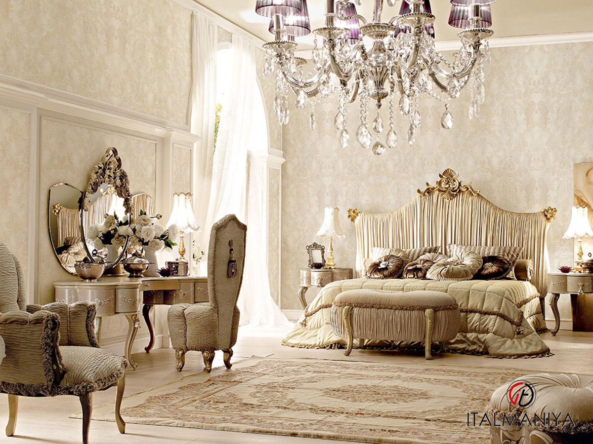 Фото 7 - Спальня VIPART фабрики Altamoda