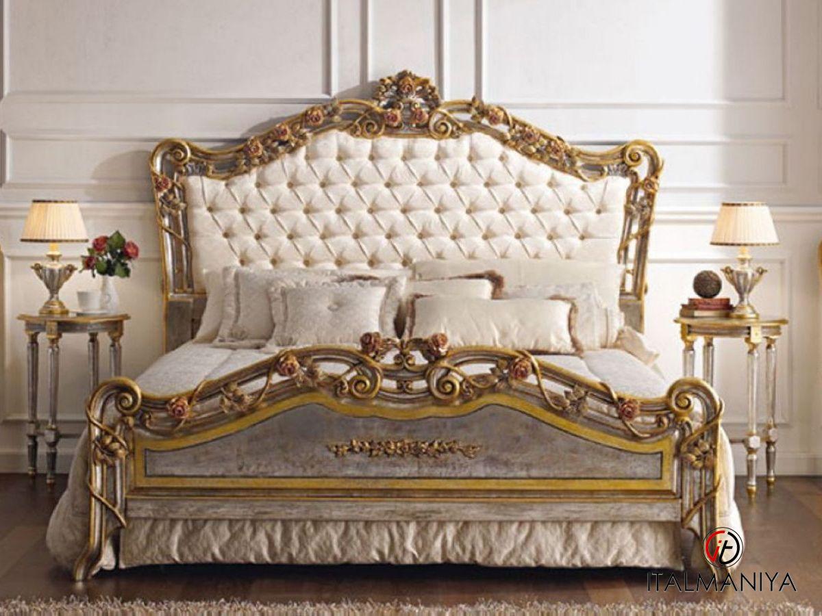 Фото 1 - Спальня 14N фабрики Andrea Fanfani