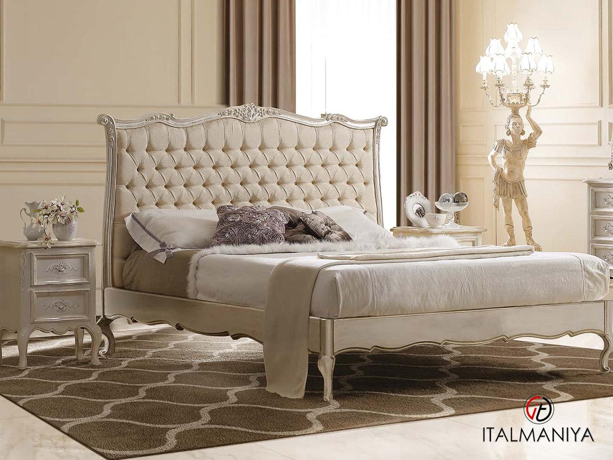Фото 1 - Спальня 322GL фабрики Andrea Fanfani