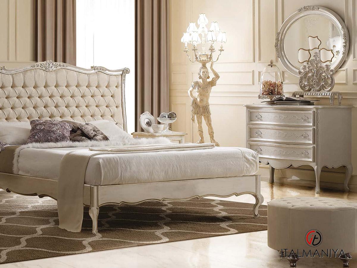 Фото 2 - Спальня 322GL фабрики Andrea Fanfani