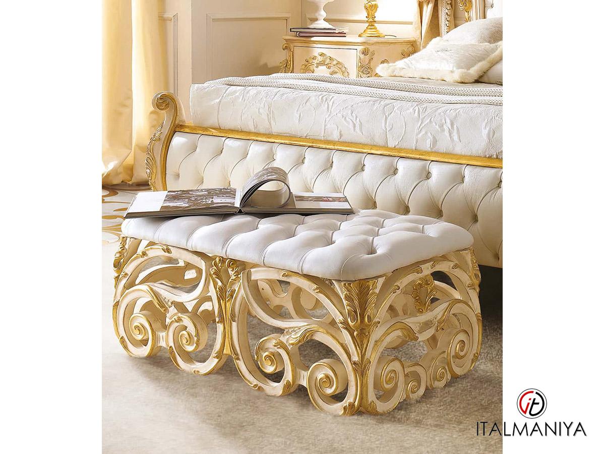 Фото 3 - Спальня 4N фабрики Andrea Fanfani