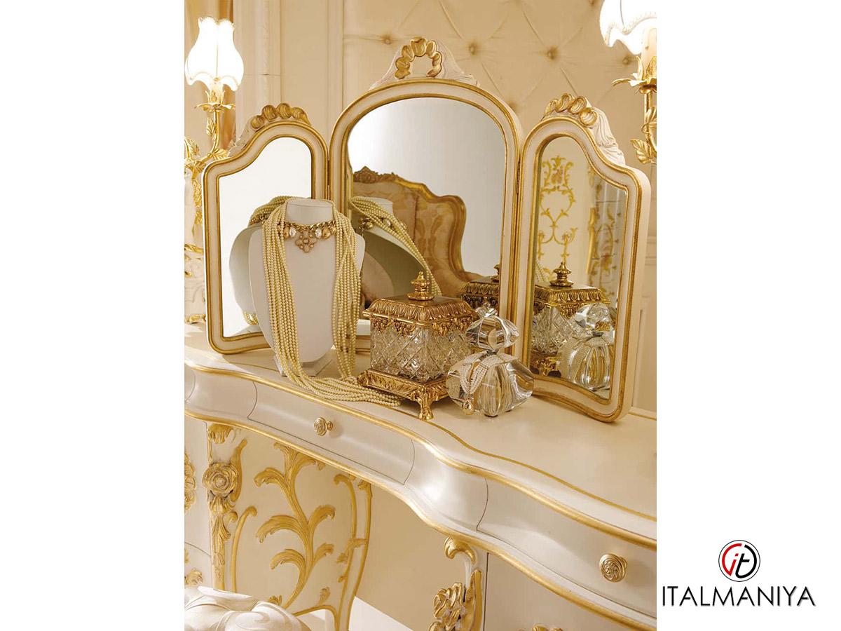 Фото 5 - Спальня 4N фабрики Andrea Fanfani