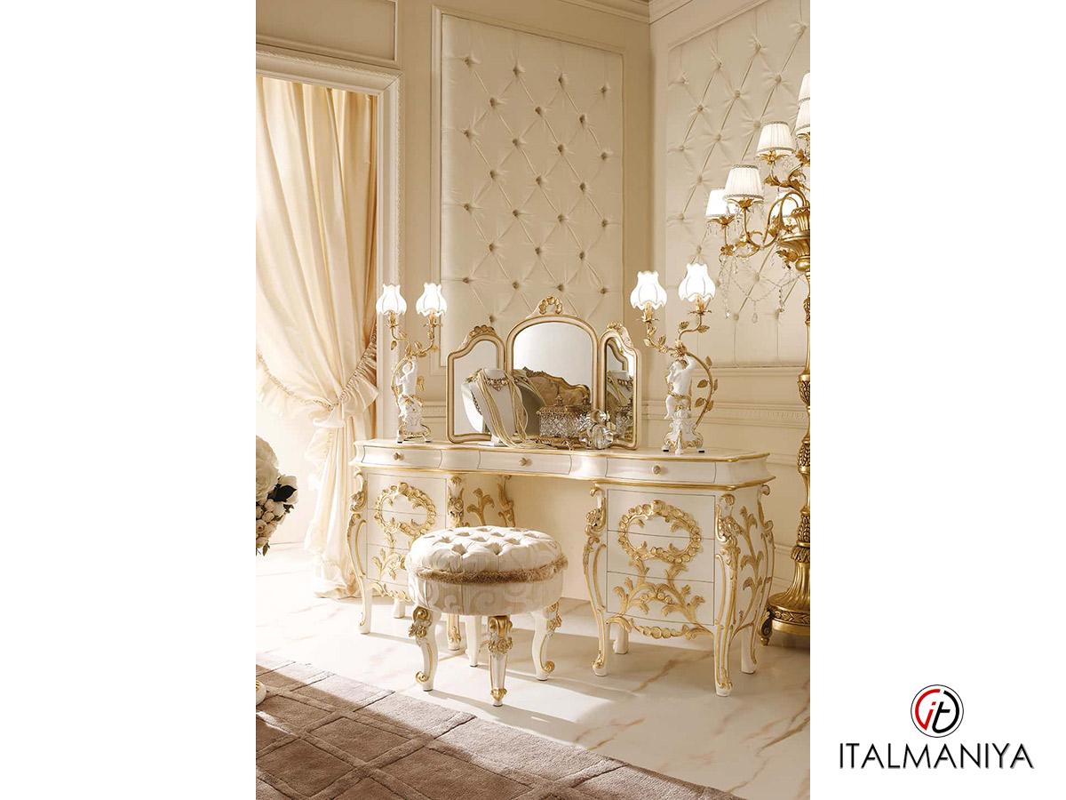 Фото 6 - Спальня 4N фабрики Andrea Fanfani