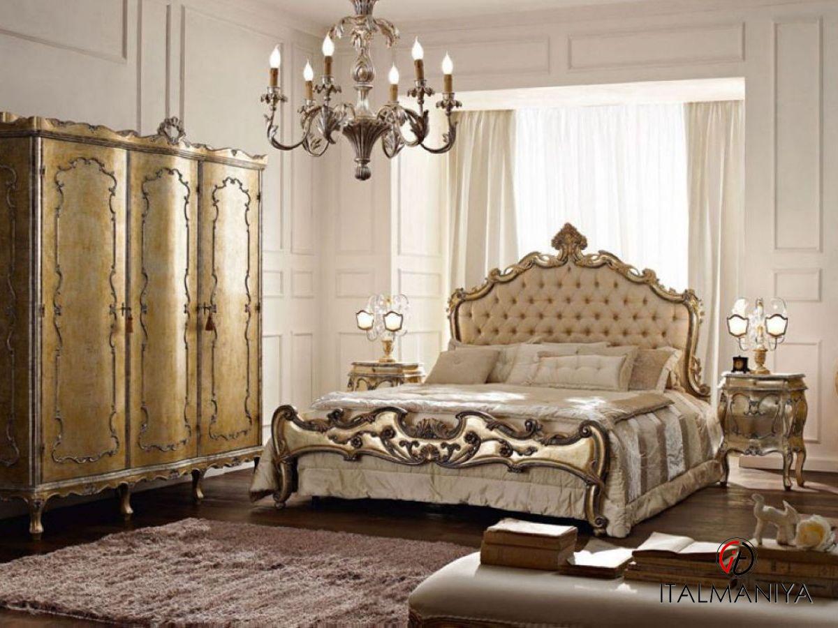 Фото 1 - Спальня 9N фабрики Andrea Fanfani