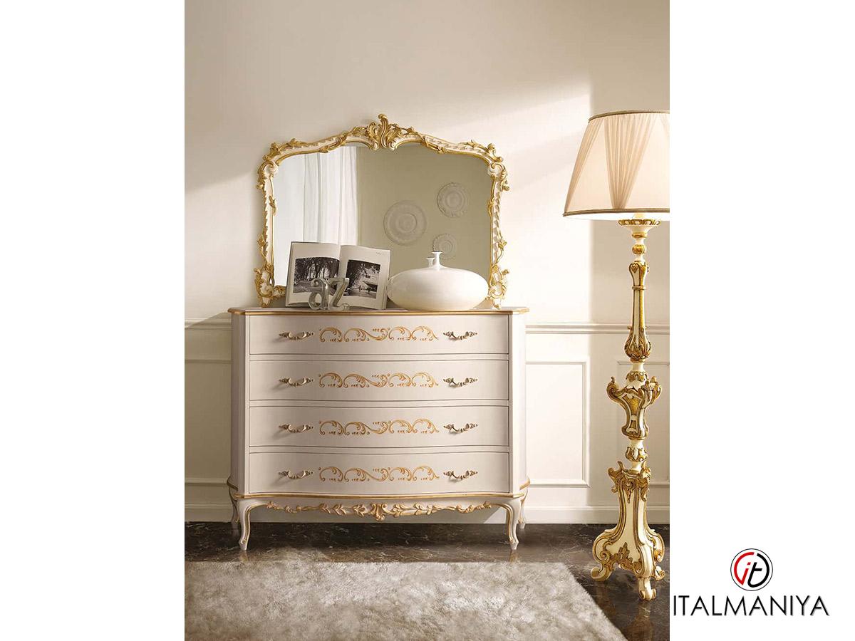 Фото 2 - Спальня New 1 фабрики Andrea Fanfani