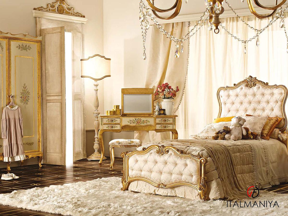 Фото 1 - Спальня New 10N фабрики Andrea Fanfani