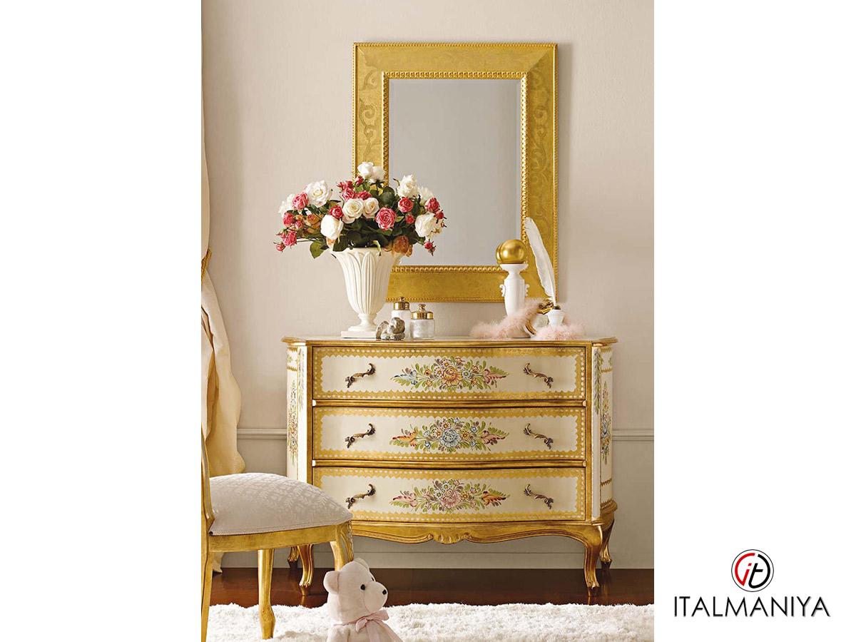 Фото 2 - Спальня New 9N фабрики Andrea Fanfani