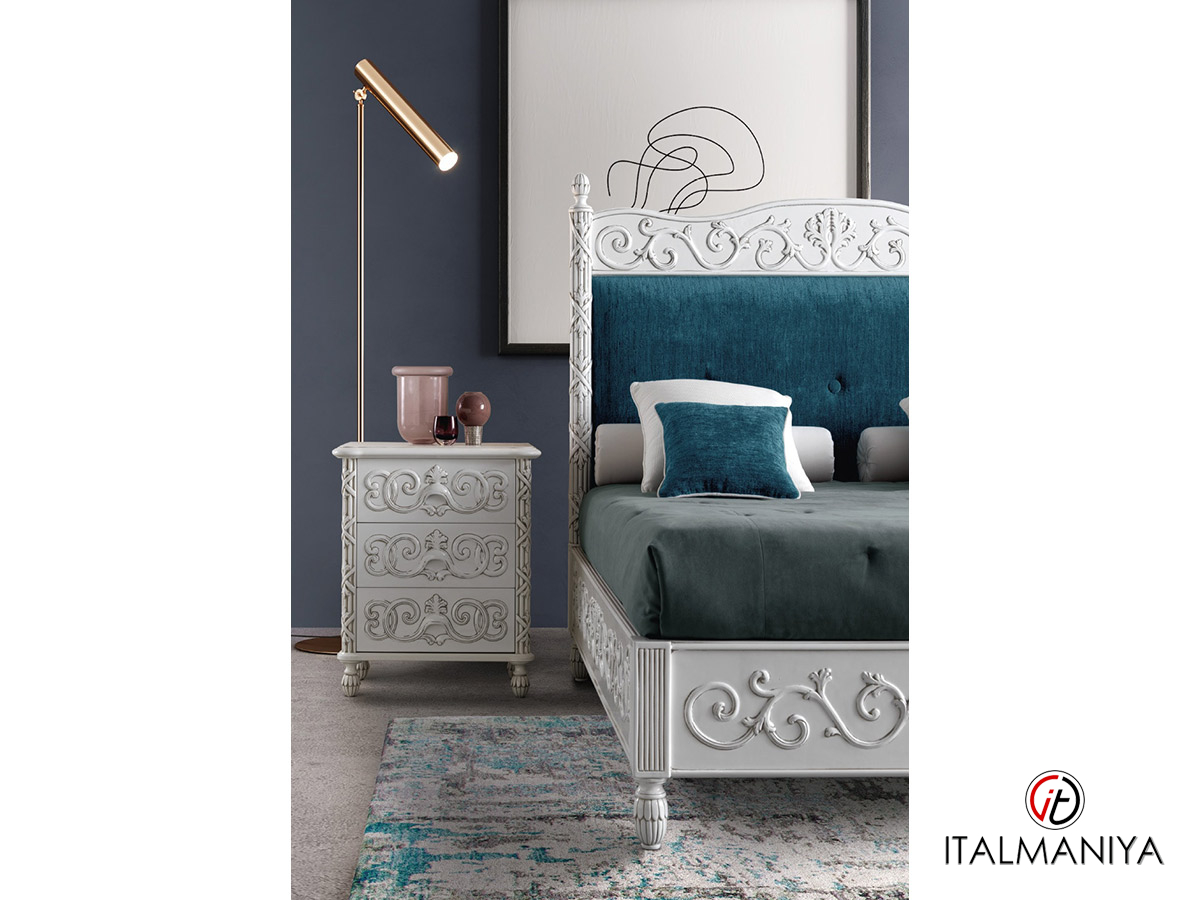 Фото 2 - Спальня TORNABUONI 4S фабрики Andrea Fanfani