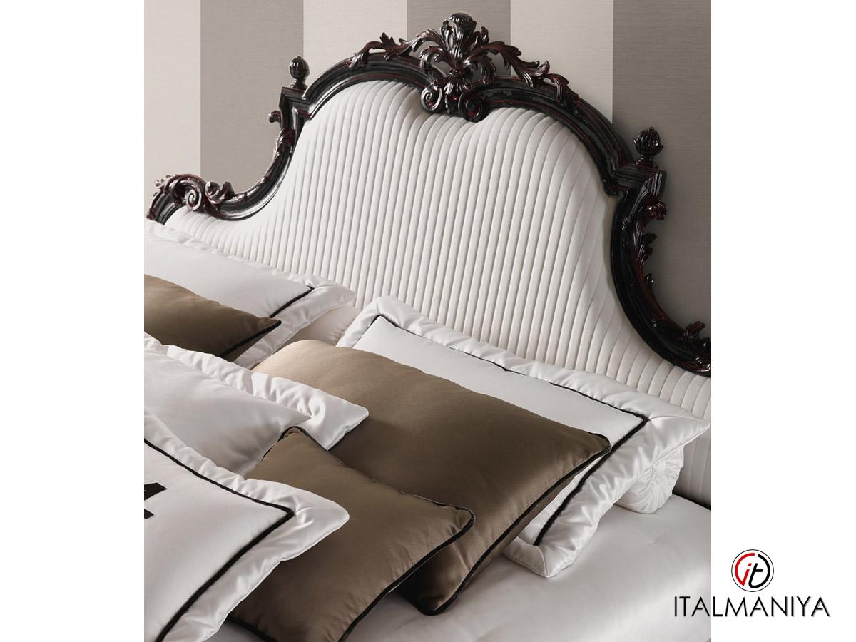Фото 2 - Спальня Tornabuoni 1S фабрики Andrea Fanfani