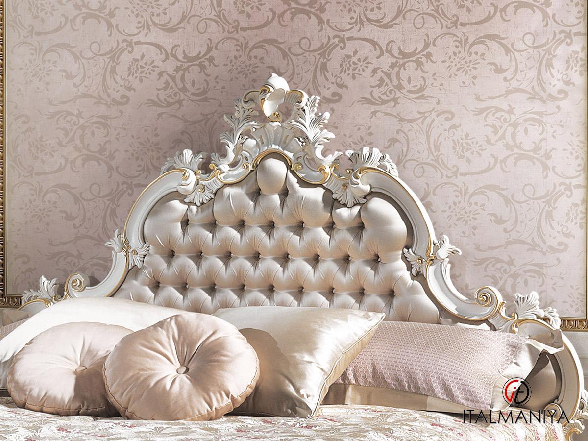 Фото 2 - Спальня ANFOSSI фабрики Angelo Cappellini
