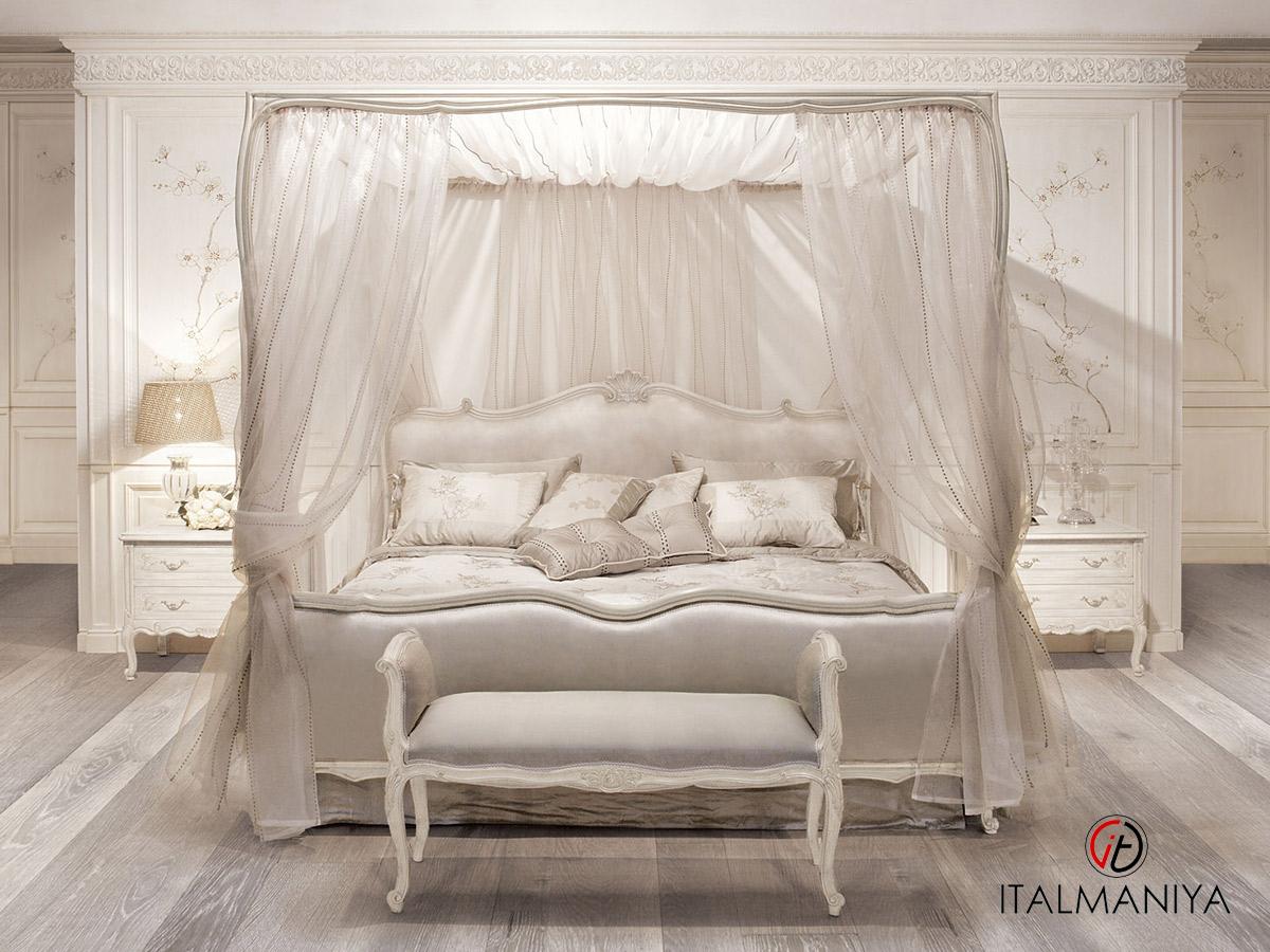 Фото 1 - Спальня CRETA фабрики Angelo Cappellini