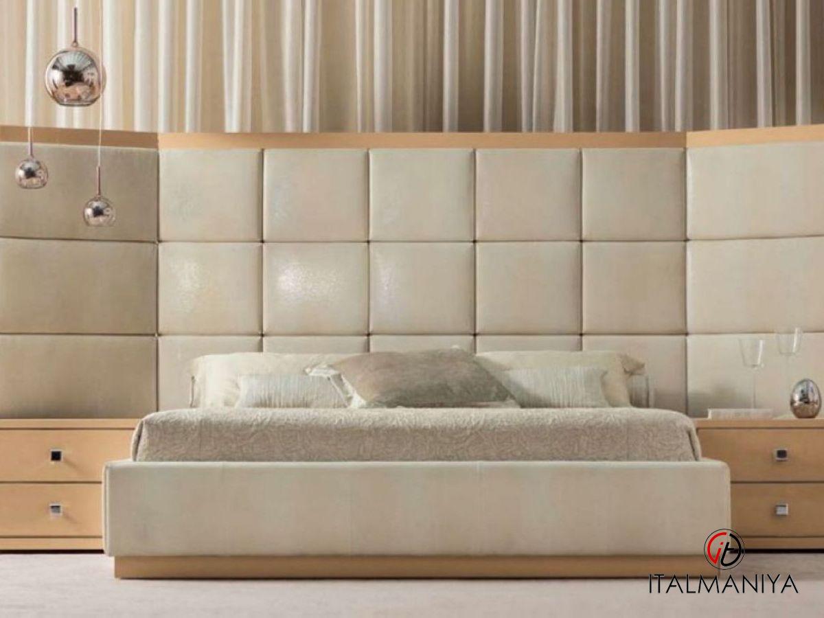 Фото 1 - Спальня Clarissa Calliope фабрики Angelo Cappellini